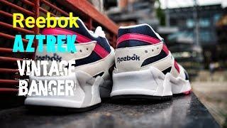 Reebok Aztrek OG Review \u0026 On Feet