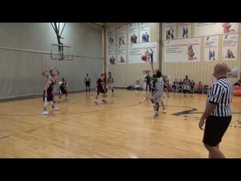 Rip City vs. Houston Hoopstars 7/24/16