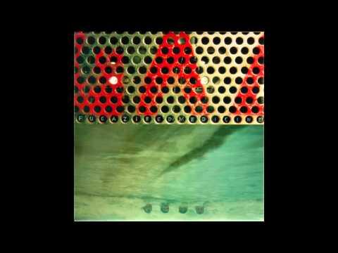 Fugazi - Red Medicine (1995) [Full LP]