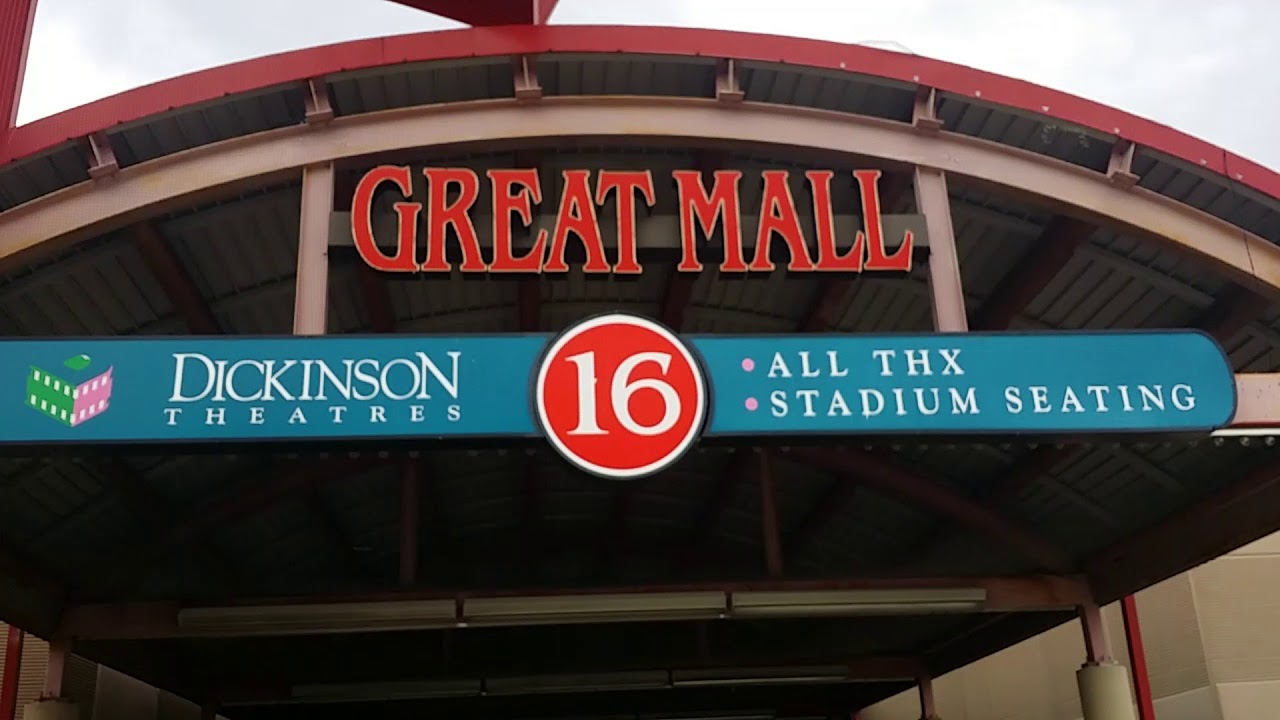 the great mall of