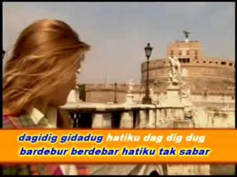 DAK  DIK DUK   RHOMA IRAMA  DUET (karaoke)