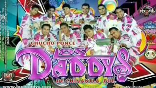 EL BOLERO**LOS DADDYS DE CHINANTLA****2014***(((LIMPIA))))