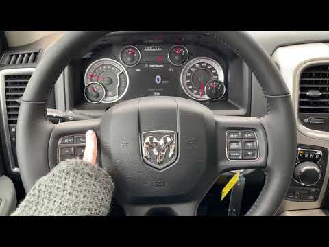 2019 Ram 1500 Classic SLT - Stock # KR11837 | Sherwood Dodge