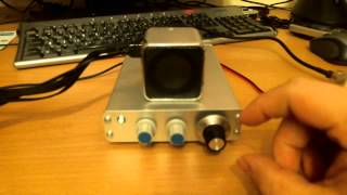 Lidia 80 - Direct Conversion CW/SSB Receiver