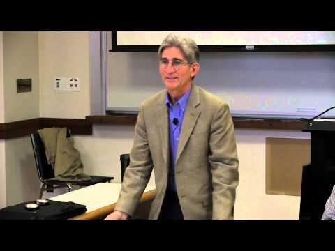 Entrepreneurship Through the Lens of Venture Capital   Course Introduction