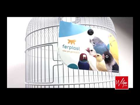 Wilpe - Luxe Vogelkooi