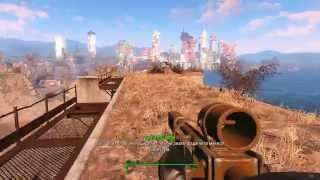 Старые Пушки Fallout 4 Achievement Old Guns