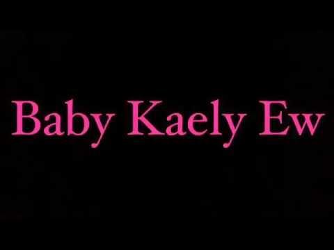 Singing Baby Kaely Ew