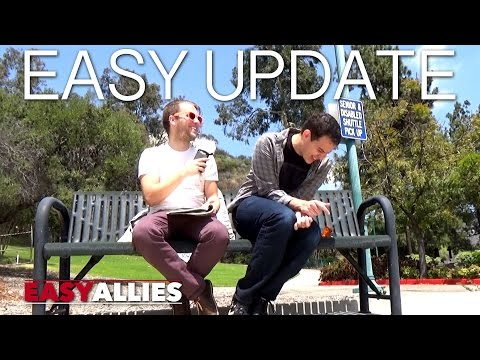 POINT AND CLICK YOUR BABIES - EASY UPDATE EPISODE 6