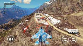 Just Cause 3: PT 34- Liberating The Last Of The Map!