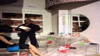 видео Где купить мужскую обувь Jimmy Choo, каталог Октябрь – Ноябрь 2017