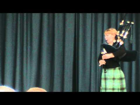 2012 Glasgow Faye Henderson     Mary