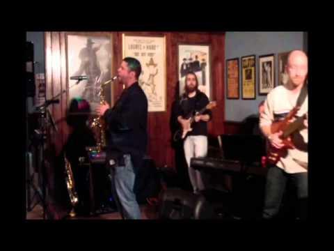 "Gabriel Bello ""Queen City"" Live at Fanz"