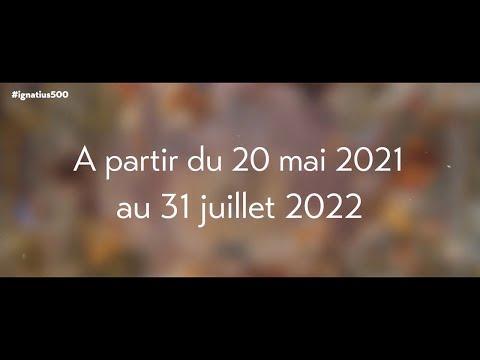 À propos de l'Année ignatienne 2021-2022 || Français