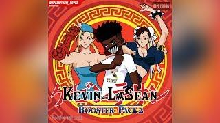 Kevin LaSean - Nightmares (Official Audio)