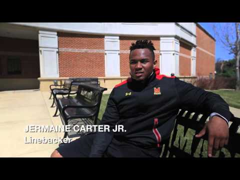 Maryland Football - Our Mission