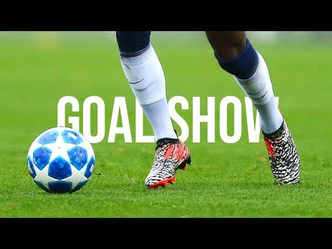 Crazy Football Skills & Goals 2019 #2 | HD