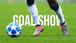 Crazy Football Skills & Goals 2019 #2   HD