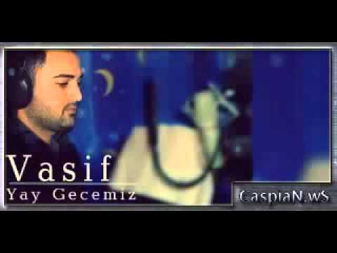 Vasif Ehmedli  Yay gecemiz 2013 Yeni