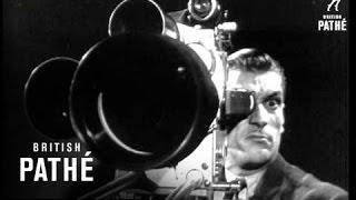 Performing Fleas (1949)