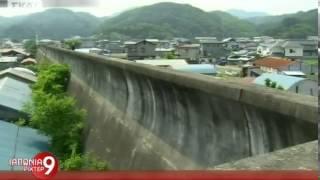 Ιαπωνία: 9 ριχτερ - 11/03/2012