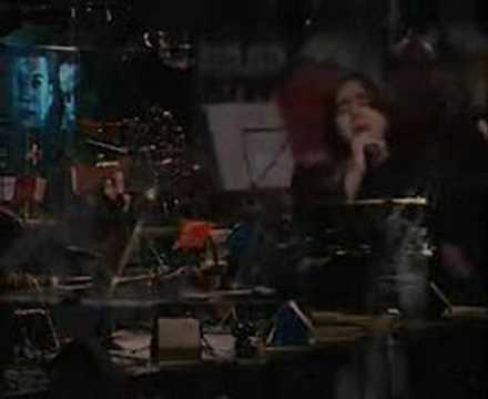 Mercedes - Mani Rahnama & Bamdad Bayat Performing At Concert