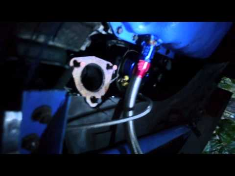 How To: Turbo Oil System MX6 (KL-T p5)