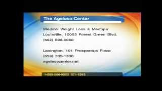 The Ageless Center Medical Weight Loss Kelly Johnson Testimonial