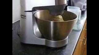 Kenwood Km280 Prospero Food Mixer Review