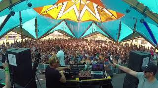 GoldFish Live Coachella 2018 (DoLab Stage)