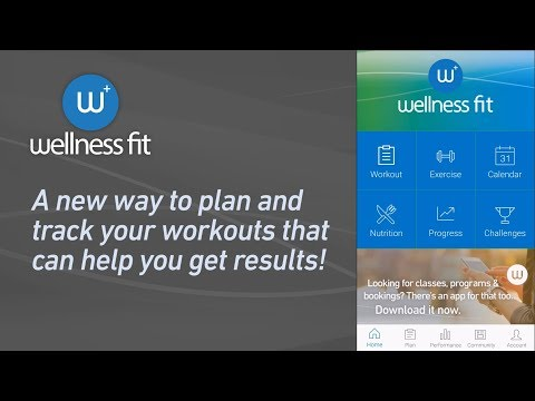 Intro to Wellness Fit