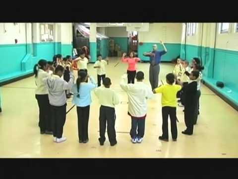 City Corner - St. Louis Dancing Classrooms