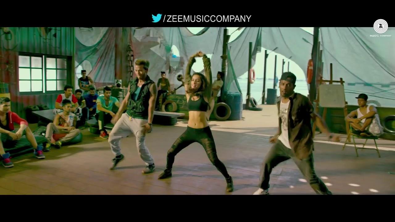Download Sun Saathiya Full Video   Disney's ABCD 2   Varun Dhawan Shraddha Kapoor   Sachin Jigar   love song