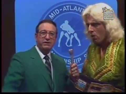 Mid- Atlantic Championship Wrestling- 2/3/1982
