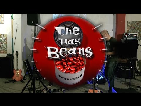 "MAF 2016 moments with ""The Has Beans""... enjoy!"