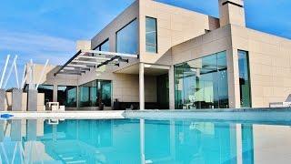Grandes Mansiones Modernas