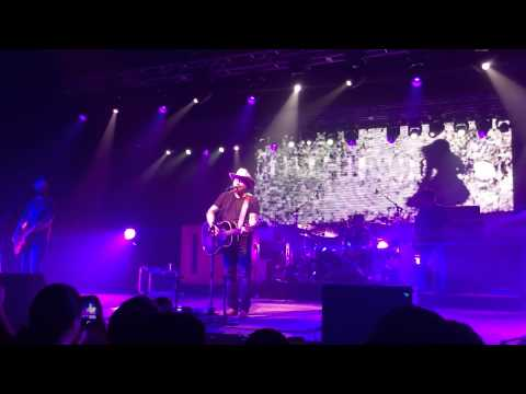 Randy Rogers Band - In My Arms Instead (Boggus Ford Event Center, Pharr, Texas 2015)