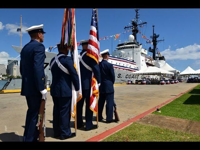 Hải Quân Việt Nam chuẩn bị tiếp nhận tàu tuần tra 3.200 tấn thứ 2 từ Mỹ