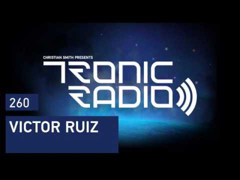 Tronic Podcast 260 with Victor Ruiz