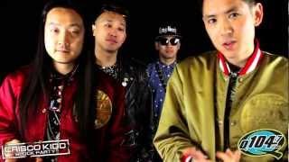 Far East Movement - Live My Life (Dance Tutorial)   Crisco Kidd Block Party