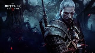 The Witcher 3: Wild Hunt Роза вар Аттре, уроки фехтования ч.1