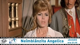 Neîmblânzita Angelica (Indomptable Angelique)