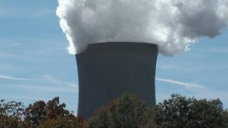Perry Nuclear Power Plant in Ohio, From YouTubeVideos