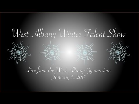 West Albany Winter Talent Show