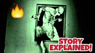 Grave Encounters 2 (2012) Story Explained in Hindi