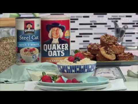 Diet Quaker Oatmeal