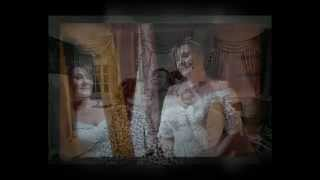 St Augustines twilight wedding - Louisa & Chris