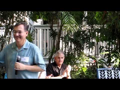 2012 Key West Gala Program