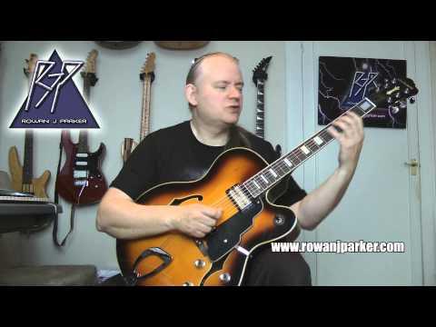 Music Theory 101 - Understanding Melodic Minor Part 1