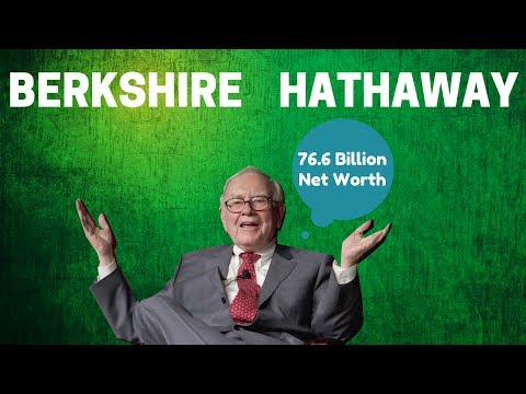How Big is Berkshire Hathaway - Part 1